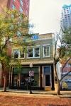 Tinker Building on Pine Street