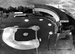 Tinker Field in the 50's