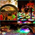 Electric Daisy Carnival at Tinker Field (2013)